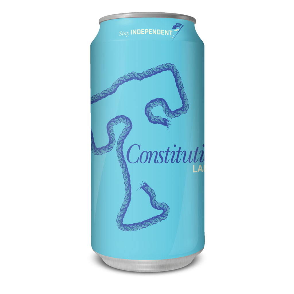 mainstay constitution lager