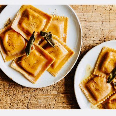 Pasta by Severino