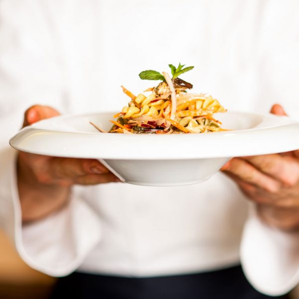 Chef-Crafted Holiday Dishes