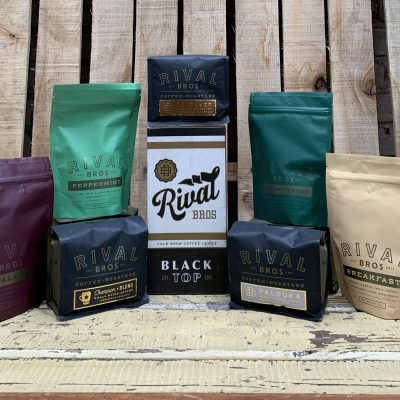 Rival Bros Coffees and Teas