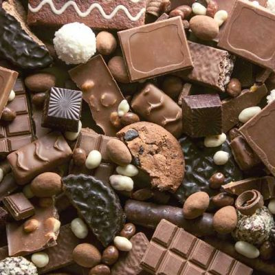 Chocolate and Candies