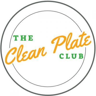 The Clean Plate Club