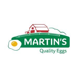 Martin's Eggs