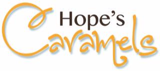 Hope's Caramels